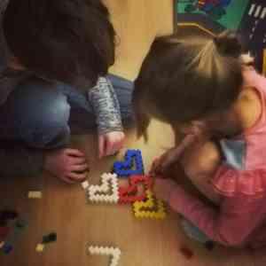 WIB 4. Advent Lego
