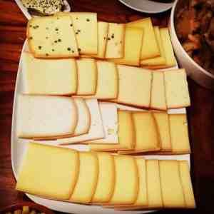 Zwischen den Jahren WiB Käse