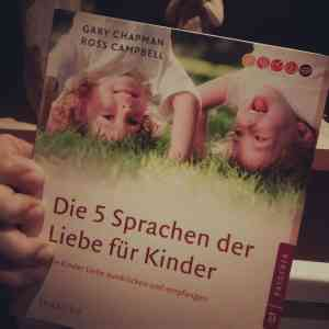 lustig Buch 5 Sprachen der Liebe