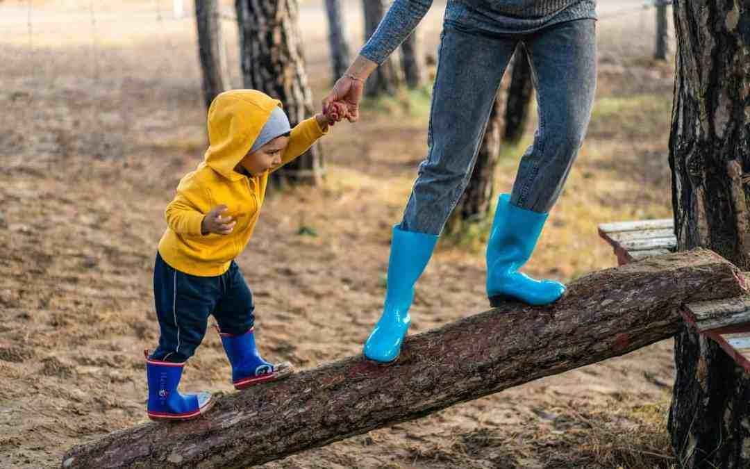 Darf ich mein Stiefkind erziehen? Von der Erziehung zur Beziehung