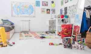 PAS Kinderzimmer als Rückzugsort