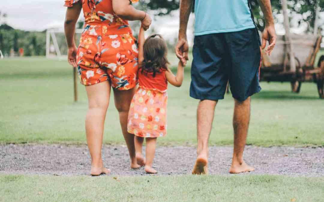 Wechselmodell oder Residenzmodell aus Sicht der Stiefmutter