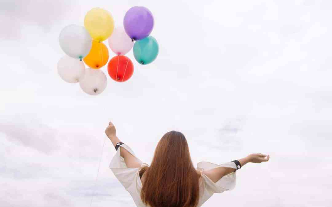 Let it go – Übers Loslassen