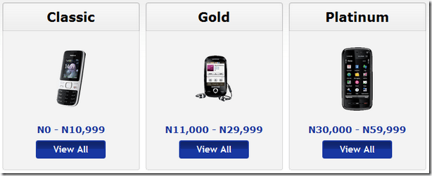 Buy Mobile Phones In Nigeria