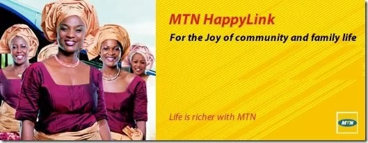 Talkless On MTN with MTN TalkOn and HappyLink Bundle