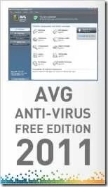 Download AVG Antivirus 2011 For Free
