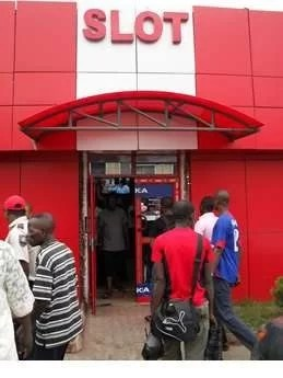 Slot Systems Nigeria