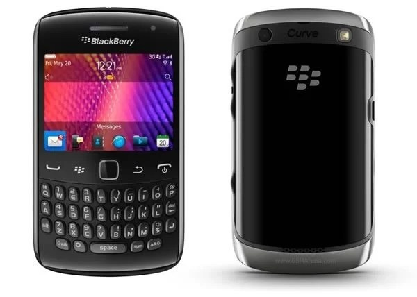 BlackBerry OS 7 For BlackBerry Curve