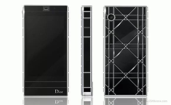 Buy Dior Phone Touch In UK