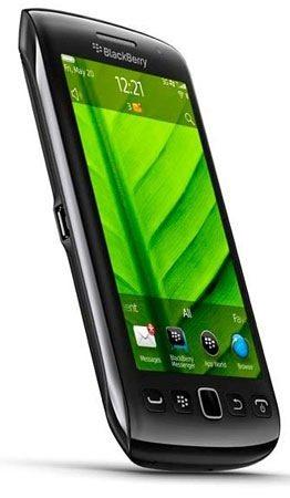 Buy BlackBerry Torch 9860 In United Arab Emirates (UAE), Bahrain, Saudi Arabia, Kuwait and Qatar