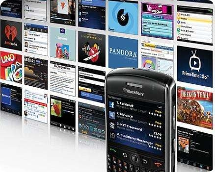 Download Paid BlackBerry Apps Free Of Charge