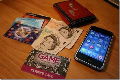 Google Wallets