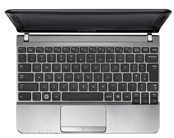 Samsung Solar Laptop Review