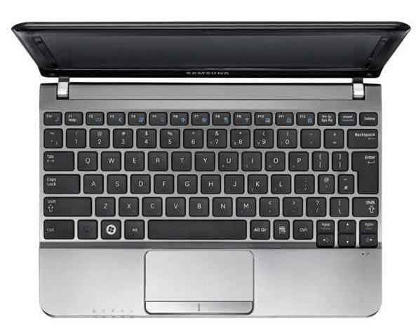 Samsung Solar Laptop Review
