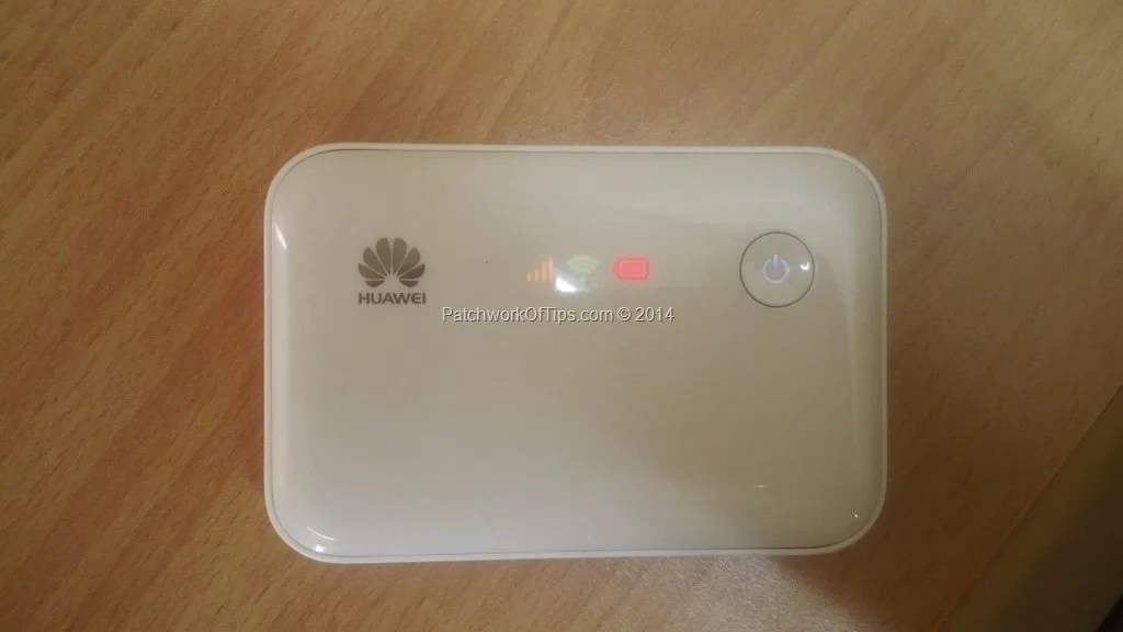 Huawei E5730s-2 Mobile Wi-Fi Review: Longer Battery Life For