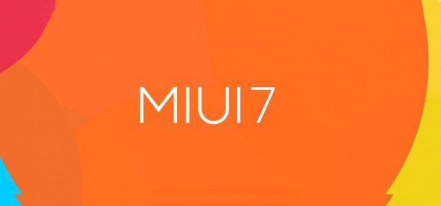 Root Xiaomi MIUI 7 For Xiaomi MiPad