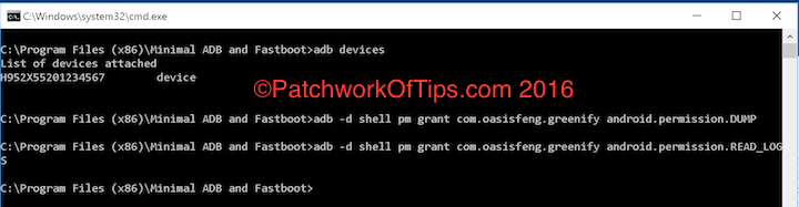 Quick Install ADB & Fastboot Drivers for Android