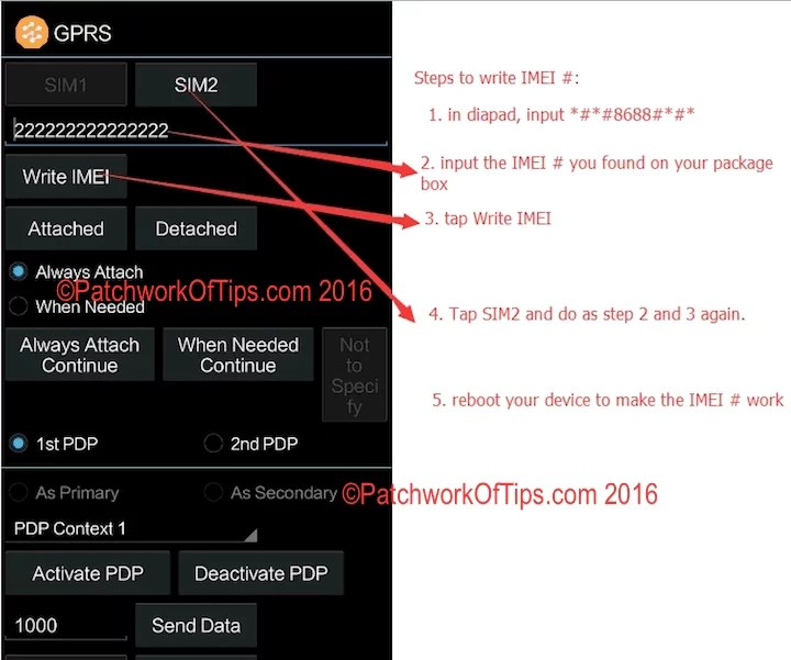 change-imei-android-marshmallow-without-root-access