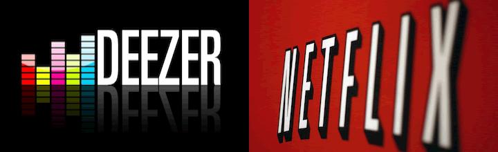 Netflix Deezer Review