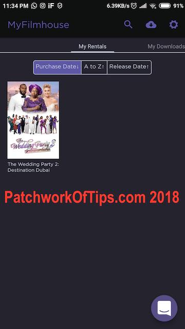 Nigerian Wedding Party 2 Download