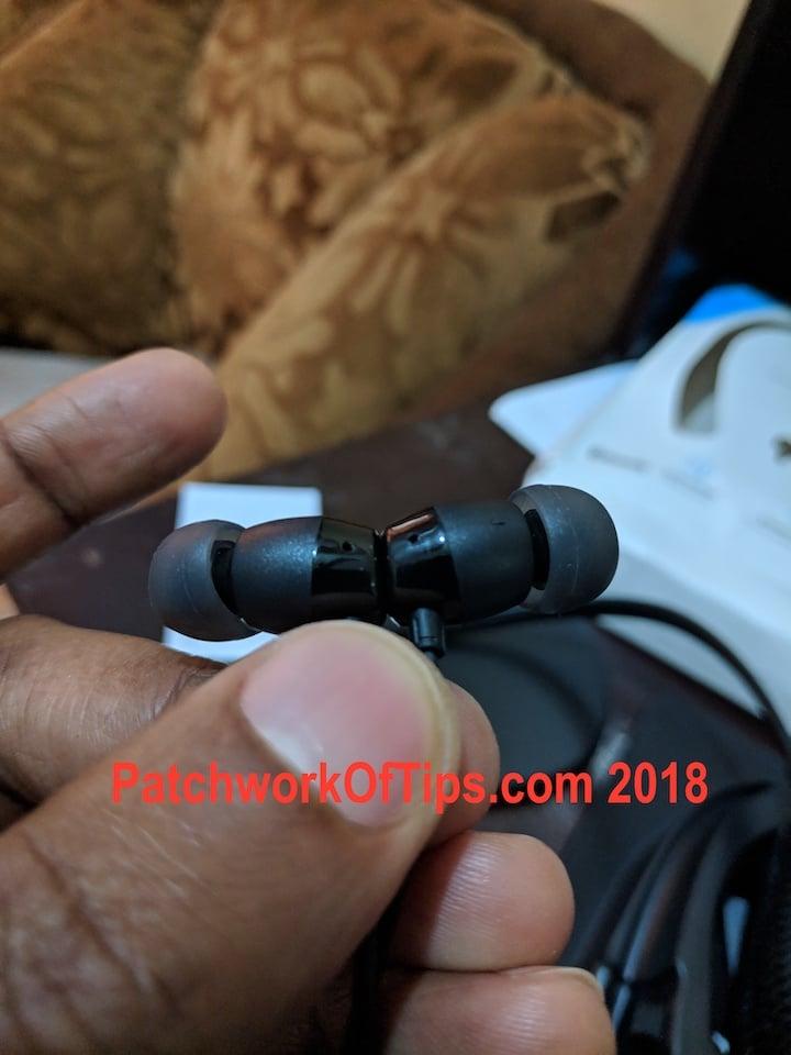 Anker SoundBuds Lite Ear Tips
