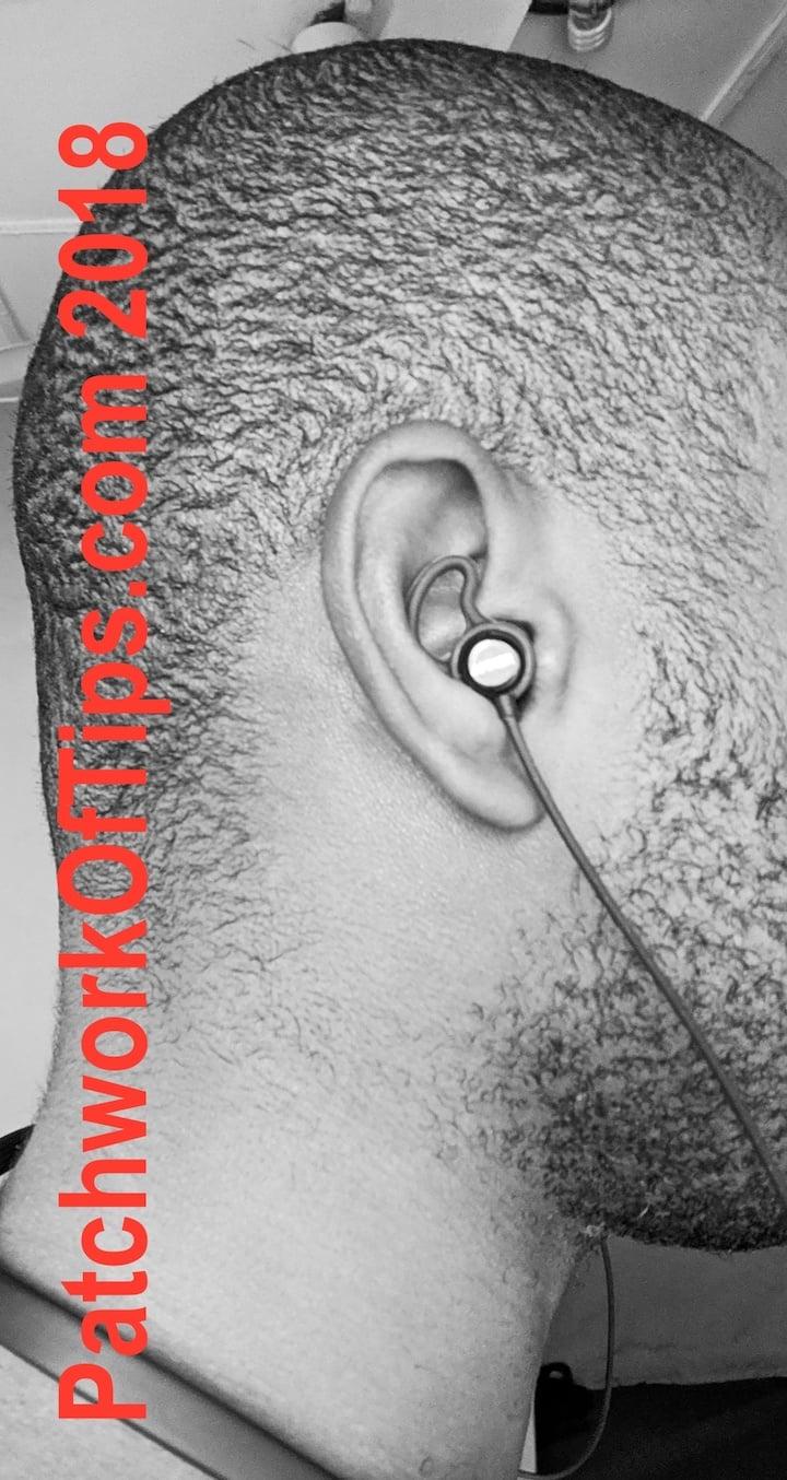 Anker SoundBuds Lite EarTips In Ear