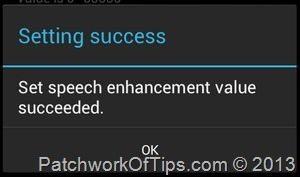 Android-Audio-Speech-Enhancement-Set