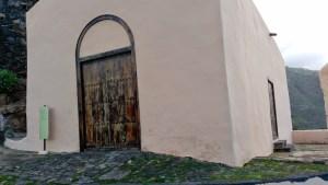 Ermita de San Pedro Apóstol