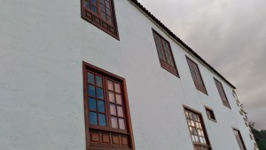 Hacienda de Las Cuatro Ventanas