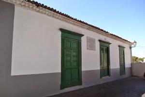 Casa de J.B. Alfonso