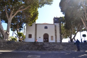 La Iglesia de San Miguel Arcángel
