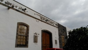 Ex-Convento de San Julián
