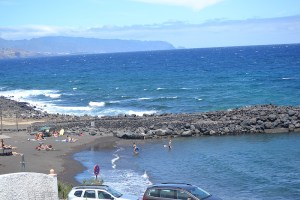 Playa de Chimisay o del Socorro