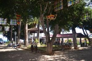 Plaza de Lorenzo-Cáceres