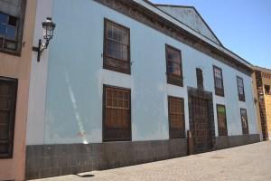 Casa de La Alhóndiga