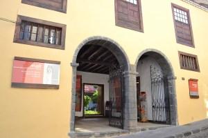 Conoce el Museo de Artesanía Iberoamericana en La Orotava