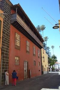 Visitar San Cristóbal de La Laguna y su centro histórico. Parte II.