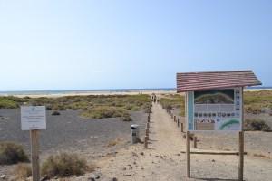 Sitio de Interés Científico de Playa del Matorral