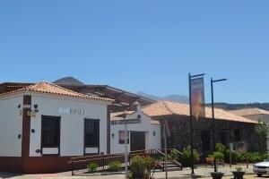 Que ver y hacer en Santiago del Teide