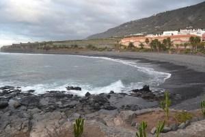Paseo por la zona costera de La Villa de Los Silos