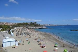 12 Playas Accesibles en Tenerife