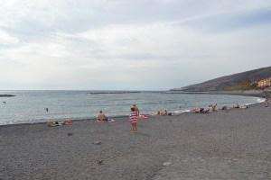 Playas del Puertito de Güimar