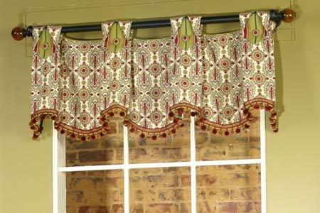 julia valance sewing pattern