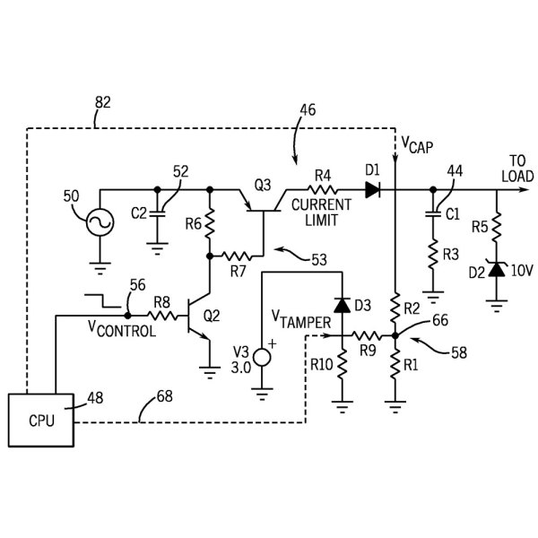 Circuit Drawing