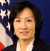USPTO Deputy Director Michelle Lee