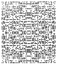 2D Code from Pitney-Bowes Patent