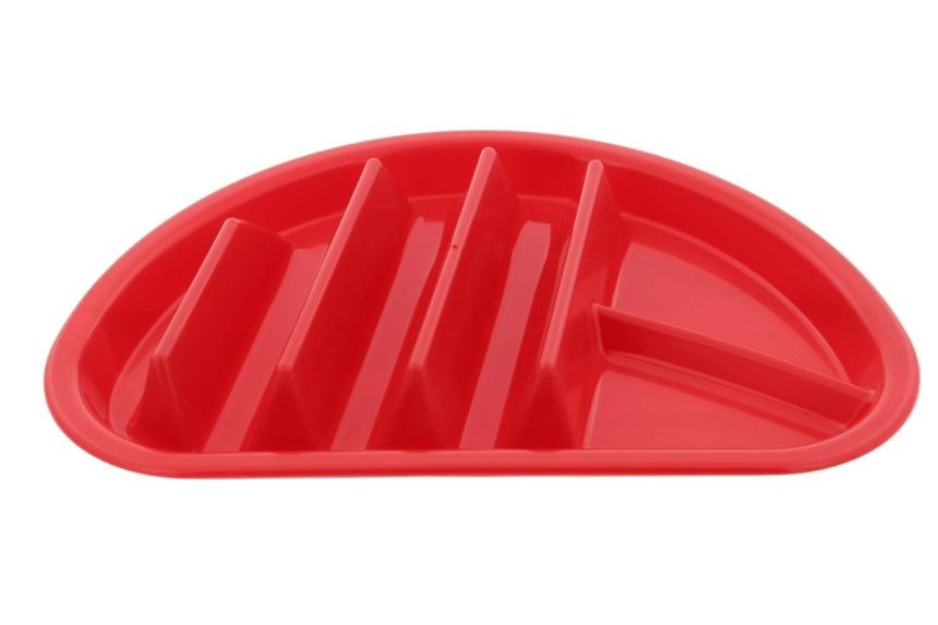 Arrow Home Products Taco Plate