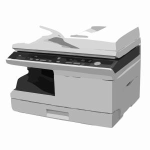 Scanner/Copier