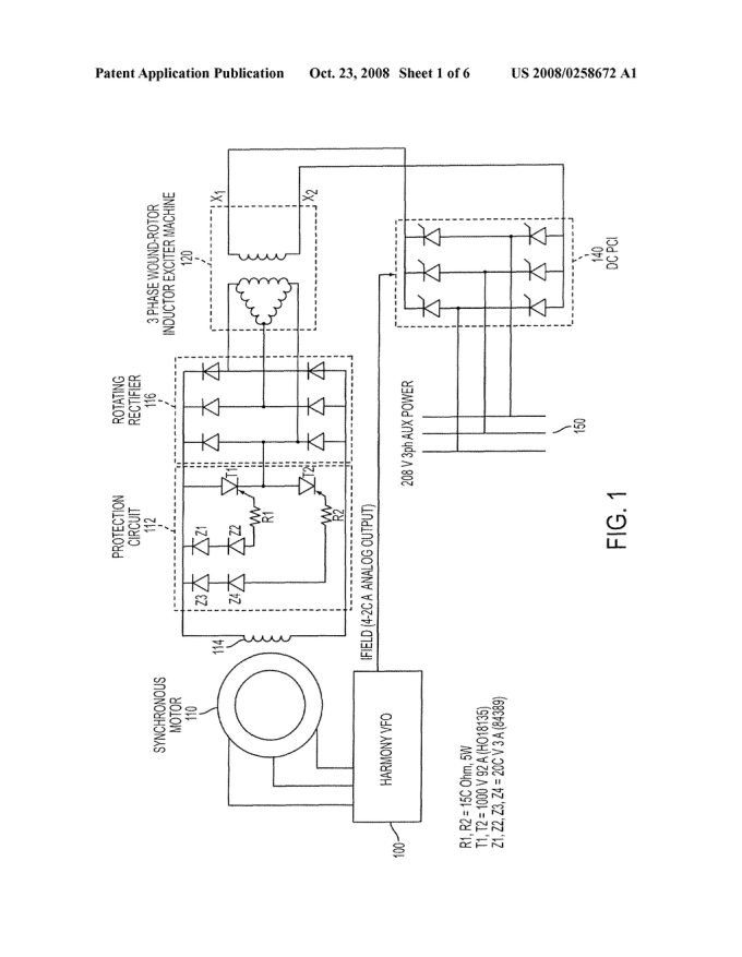 methods of starting of synchronous motor
