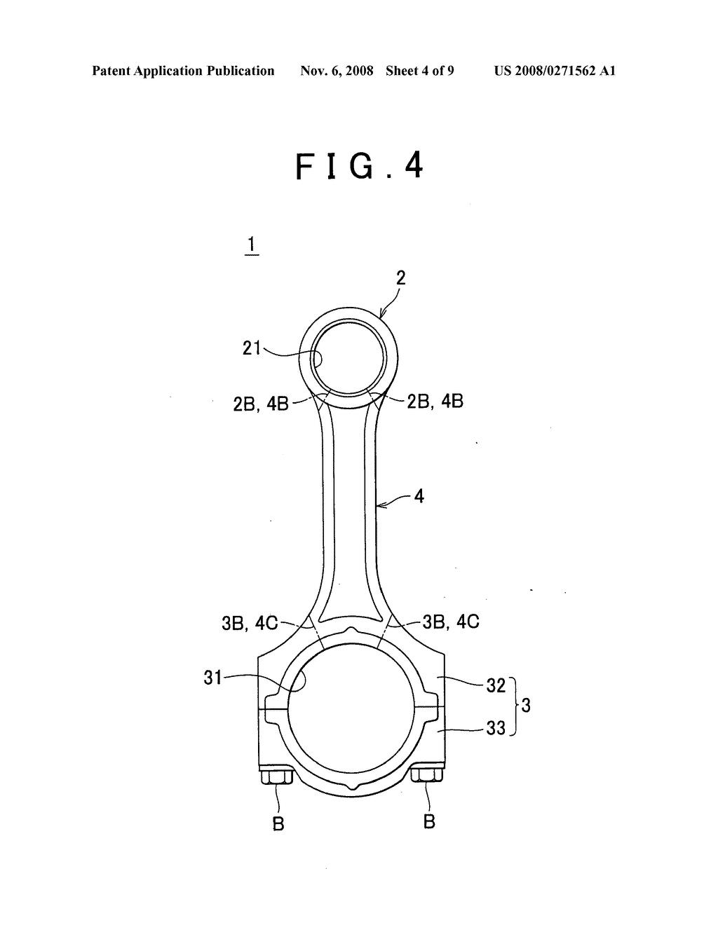 Wrg Engine Rod Diagram